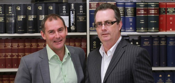 Davoren Associates Gold Coast Founders