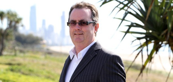 Steve Davoren - Daveron Associates Gold Coast