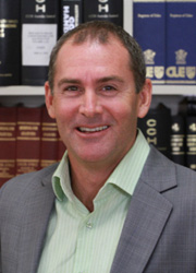 Michael Coman - Gold Coast solicitor